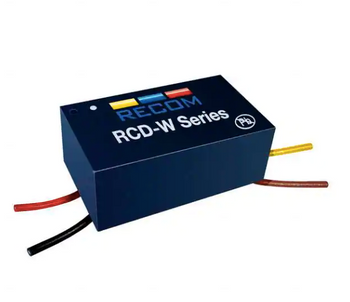 RCD-24-0.60/W RECOM Power LED Driver