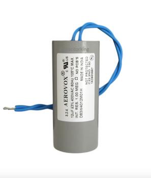 D83W4012M01H Aerovox Metal Capacitor - 400V 150W 12UF