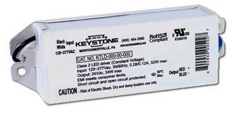 KTLD-36-UV-1500-VDIM-L2 Keystone LED Driver