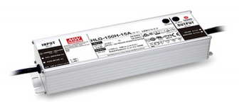 HLG-150H-24 Mean Well CC + CV LED Driver - 150W