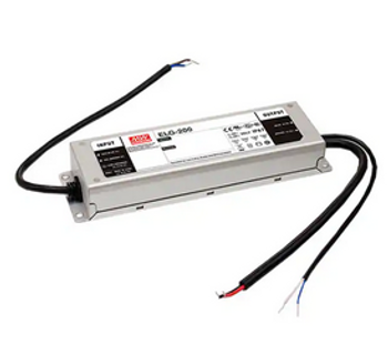 ELG-200-24 Meanwell Constant Voltage LED Driver