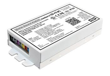 S040W-056C1500-C02-UN-D2 Thomas Research Programmable LED Driver
