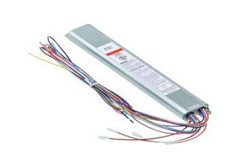 PAC0457 PACE Emergency Lighting Ballast - 1400 Lumen Low Profile