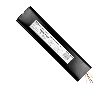 E-MZA0FT150F Sola Metal Halide Fcan Ballast 150W M102