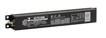 KTEB-254HO-UV-PS-SL Keystone Electronic Ballast