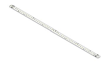 929001762213 Fortimo 2ft LED Strip - 4000K 2200 Lumen