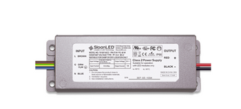 SloanLED 701507-60C2 60W 12V LED Driver