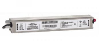 KTLD-60-UV-12V-MC1 Keystone Constant Voltage LED Driver - 60W 12Vdc MicroCase