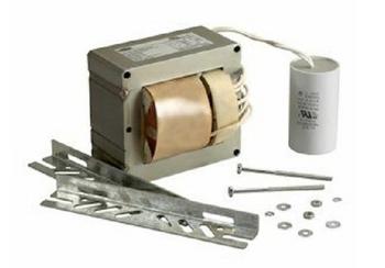 E-MMCA00W1000 Sola Metal Halide Ballast Kit - 1000W M47 Quad