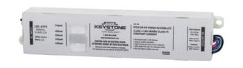 KTLD-15-UV-PS300-54-VDIM-LP1 Keystone Adjustable LED Driver - 25W 450-600mA Dimmable