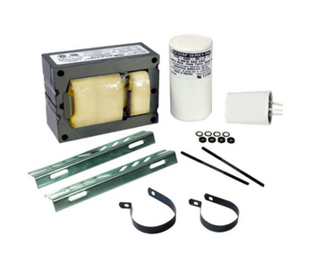 E-971-WDD-SO400 Sola High Pressure Sodium Ballast Kit - 5 Tap