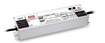 HLG-150H-54B Mean Well CC + CV LED Driver - 150W