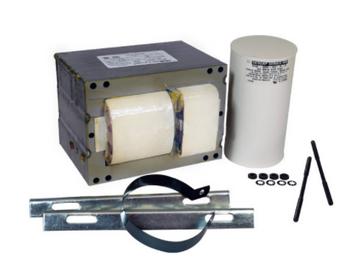 E-MCA00W1500 Sola Metal Halide Ballast - 1500W M48 Quad