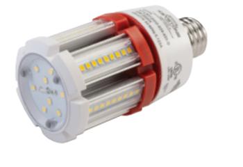 KT-LED12HID-E26-8xx-D Keystone 12W Direct Drive LED - 50W Metal Halide Equivalent