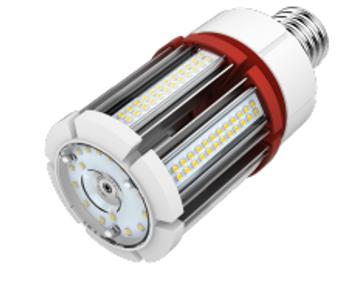 KT-LED36HID-E26-8X0-D /G3 Keystone 36W Direct Drive LED - 150W Equivalent