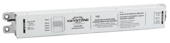 KTLD-35-UV-PS650-54-VDIM-LM1 Keystone Power Select LED Driver - 35W 700-850mA Dimmable