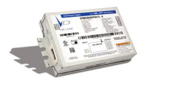 D10CC30UNVPWX12-KS Universal EVERLINE LED Driver