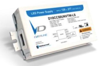 D700C20UNVPWX12-KS Universal EVERLINE LED Driver