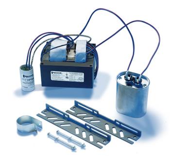 S100048TAC5M Universal HPS Ballast Kit