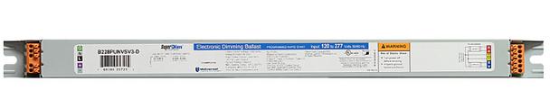 B228PUNVSV3-D UNIVERSAL Fluorescent Dimming Ballast
