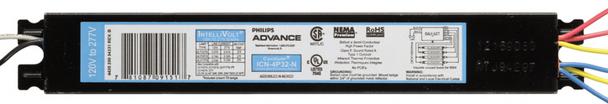 Advance ICN-4P32-N Advance Centium