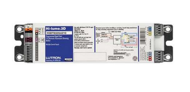 Lutron EC3T832GU210