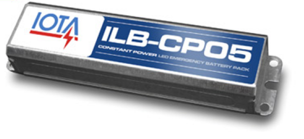 IOTA ILB-CP05 Emergency LED Driver