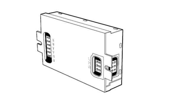 C242UNVBE Universal Triad Electronic CFL Ballast