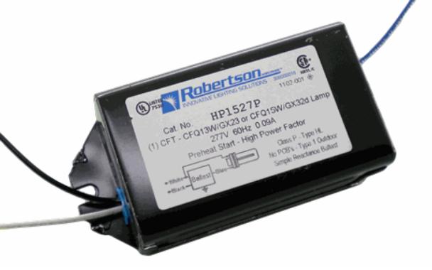 HP1527P