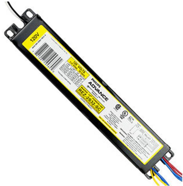REZ-2S32-SC Advance Electronic Dimming Ballast