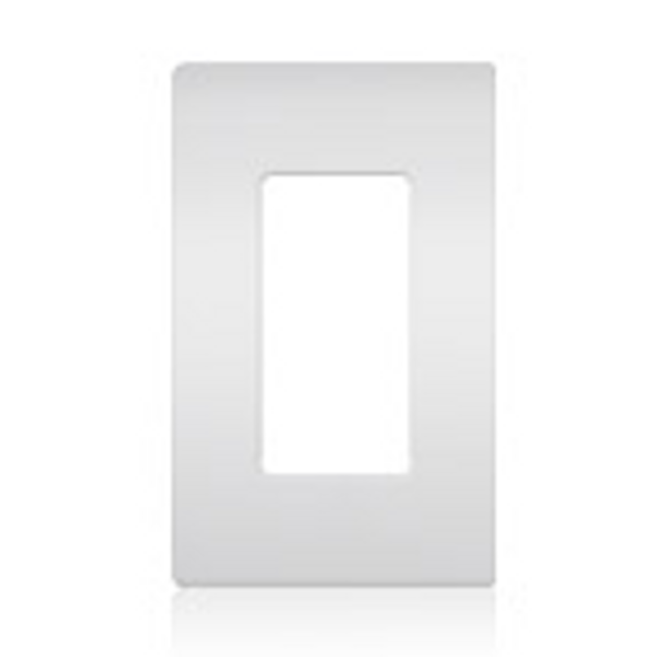 CW-1-WH Lutron Wall Plate