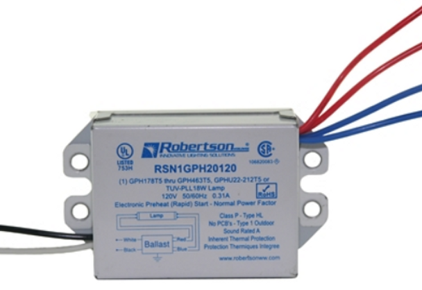 RSN1GPH20120 Robertson