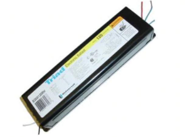 B260I120RH Universal Electronic Fluorescent T12 Ballast