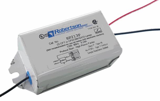 Robertson HP213P BM Ballast