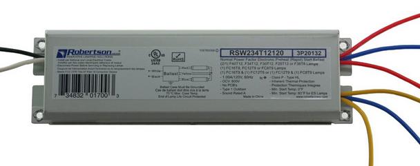 Robertson RSW234T12120