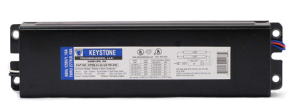 Keystone KTEB-2110-UV-TP-PIC