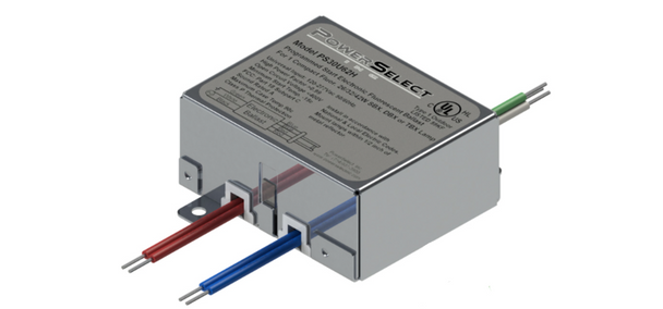 PowerSelect PS30U62H Compact Fluorescent Ballast