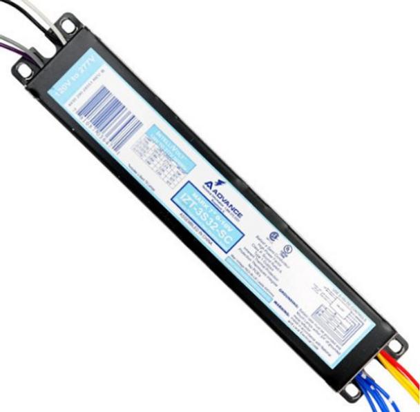 Advance IZT-3S32-SC Dimming Ballast