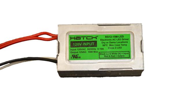 Hatch RS12-75M-LED