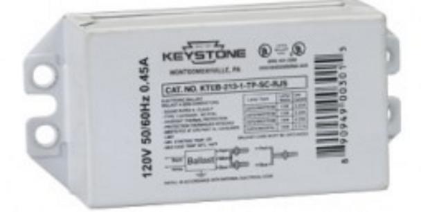 KTEB-213-1-TP-SC Keystone
