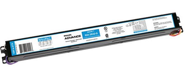 Advance ICRP-4PSP54-90C