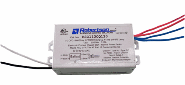 RSO113CQ120 Robertson