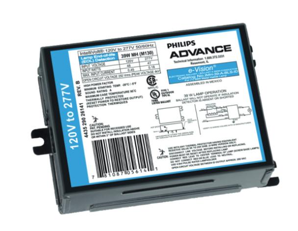IMH-239-A-BLS Advance 39W Electronic Metal Halide Ballast