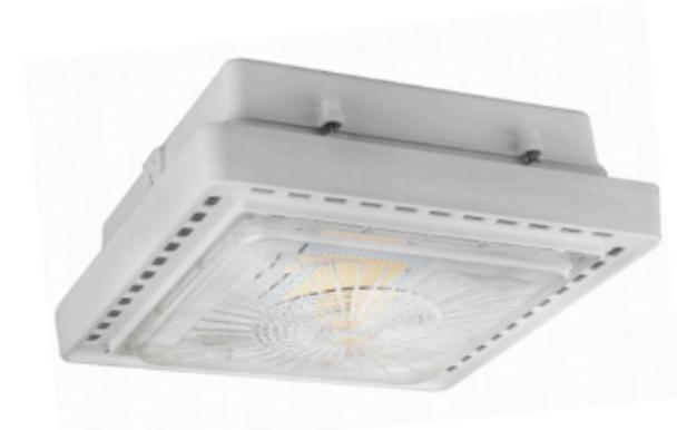 CPLED Premium LED Canopy Luminaire
