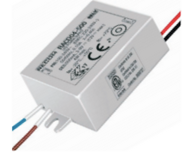 RACD04-500 RECOM Power LED Driver