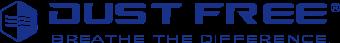 Dust Free Logo