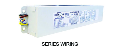 Hybrid Sign Ballasts