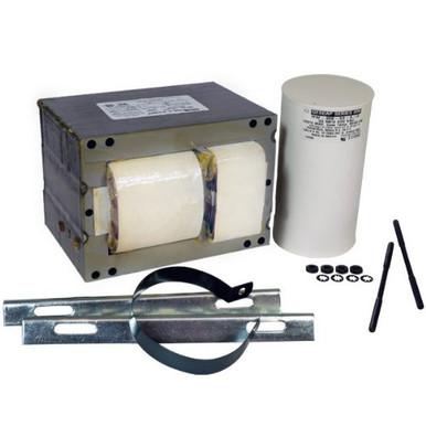 Howard M-1000-5T-CWA-K Metal Halide Ballast Kit on 110v wiring-diagram, 220v wiring-diagram, 240v wiring-diagram,