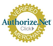 Authorizenet badge