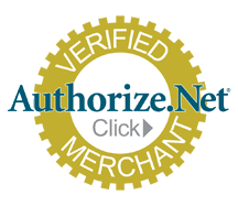 Authorizenet badge